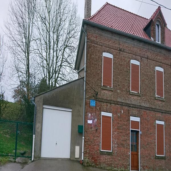 Offres de location Maison Crécy-en-Ponthieu 80150