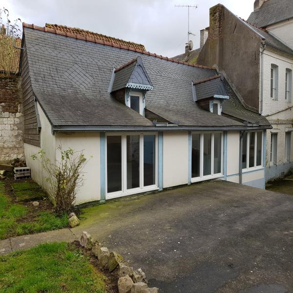 Offres de location Appartement Crécy-en-Ponthieu 80150