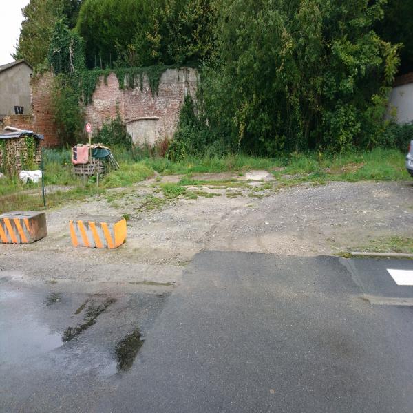 Offres de vente Terrain Crécy-en-Ponthieu 80150