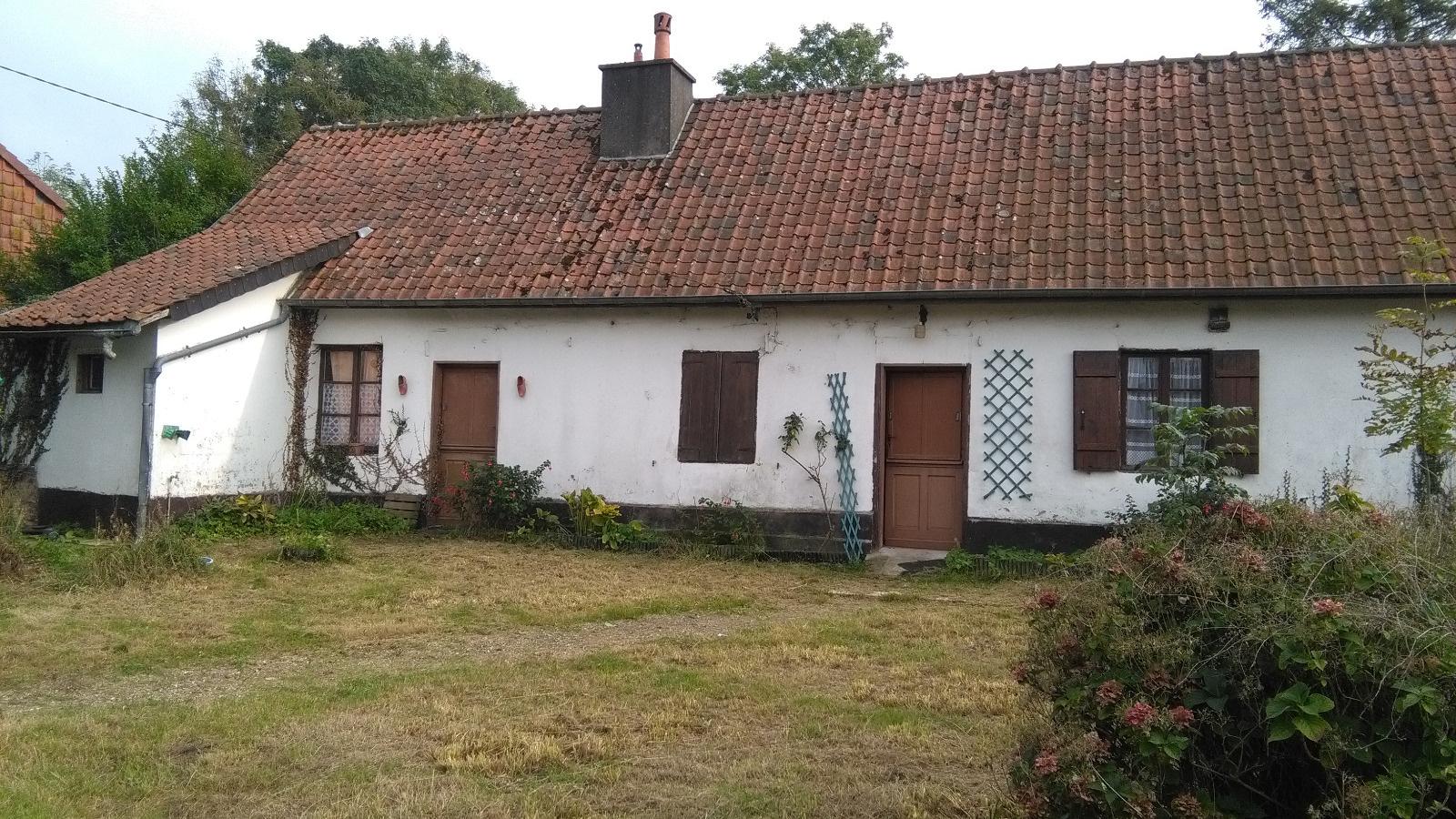 Offres de vente Maison de village Crécy-en-Ponthieu 80150