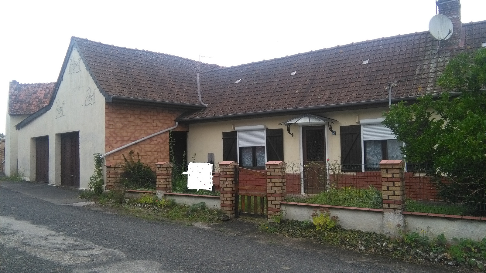 Offres de vente Maison Crécy-en-Ponthieu 80150